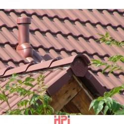 Větrák dlouhý Venduct® pro prostup 100 mm