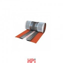 Vetrací pás celokovový Roll-Fix premium