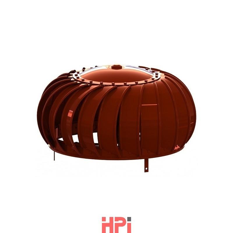 Turbína Lomanco samostatná hlavice TIB 14 C barevná