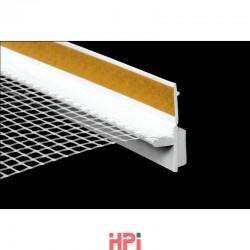 Lišta s tkaninou Standard HPI