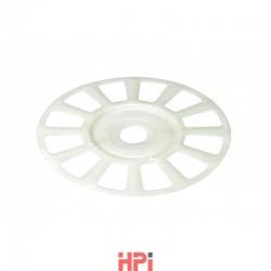Prídavný izolačný tanier...