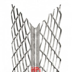 Rohový profil  MAGNELIS, ostrý