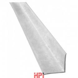 Uholník PVC - plný