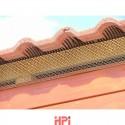 Pás proti ptákům PVC šířka 100 mm, délka role 5 m