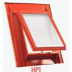 Vikýř HPI-standard 600x600