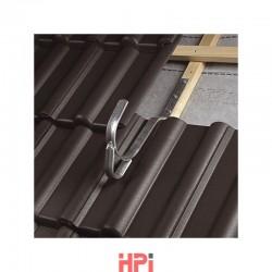Bezpečnostní hák typ A pro pálené a betonové tašky